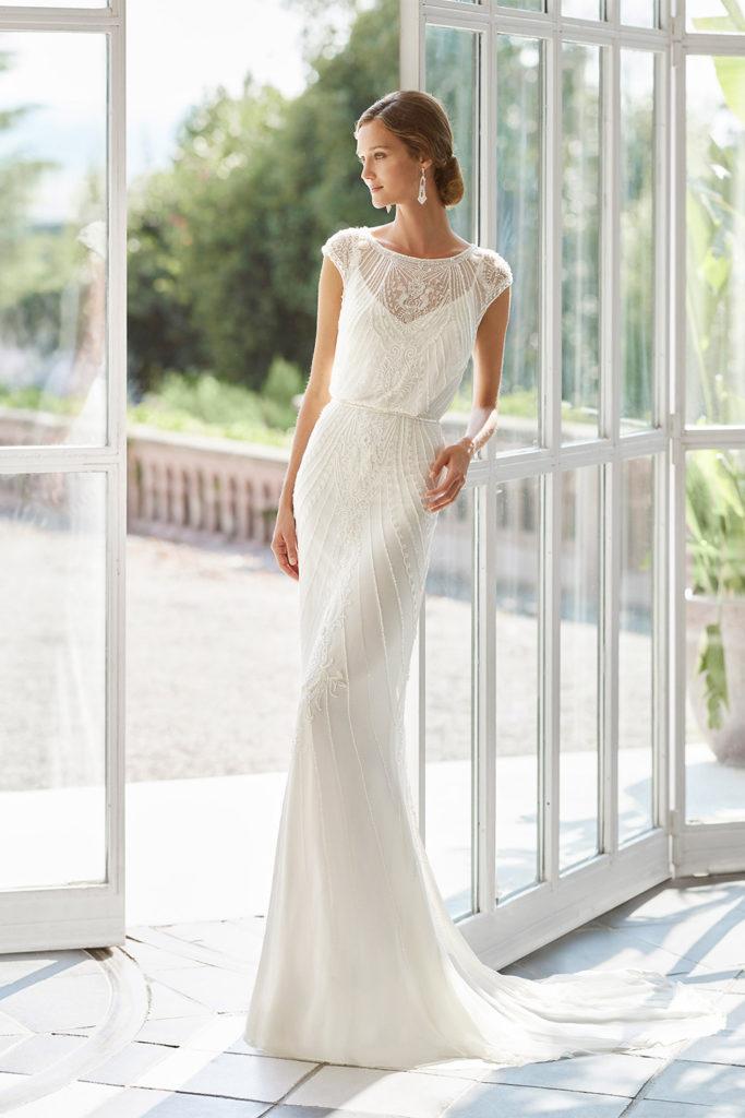 Brautkleider für Augsburg